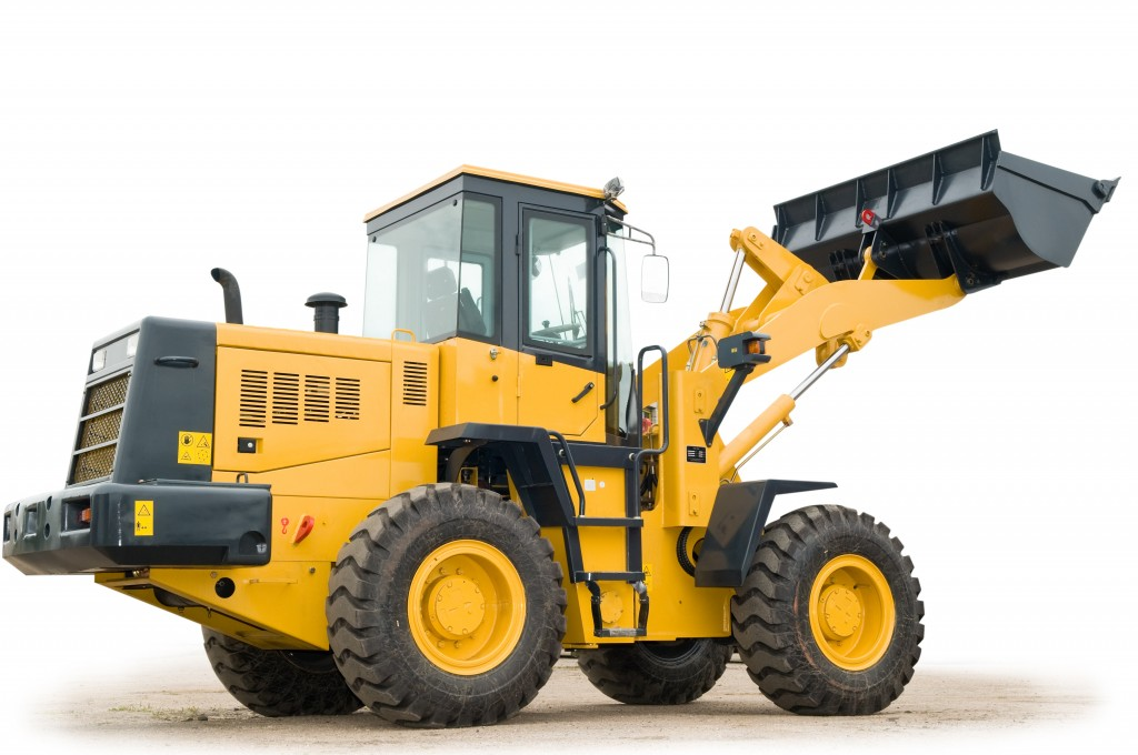 Factors To Consider When Renting Heavy Equipment