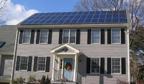 Reasons Why Solar Panels Are So Popular