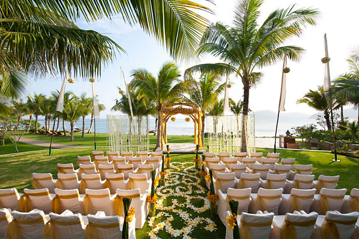 Choose The Ideal Wedding Venue And Make The Event Delightful