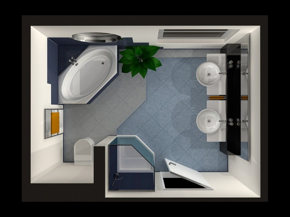 Bathroom Remodel Priorities – Installing a Steam Shower