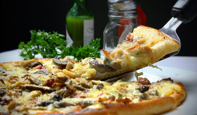 The Growing Attraction of Personal-Sized Pizza